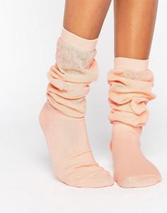 Носки ASOS - Оранжевый