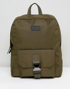 Рюкзак с карманом Artsac Workshop - Зеленый