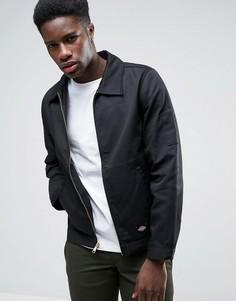 Спортивная куртка на молнии Dickies - Черный