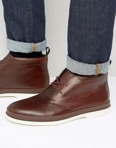 Ботинки чукка Paul Smith Inkie - Коричневый
