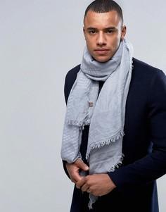 Легкий шарф Esprit - Серый