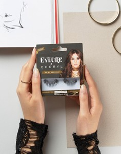 Накладные ресницы Eylure x Cheryl Oh My Goddess - Черный