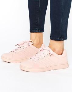 Кроссовки трюфельного цвета - Розовый Truffle Collection