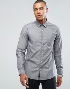Рубашка шамбре Produkt - Серый