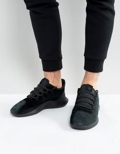 Черные кроссовки adidas Originals Tubular Shadow BB8942 - Черный
