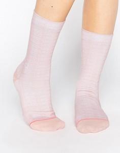 Носки Stance Bling Bling - Розовый