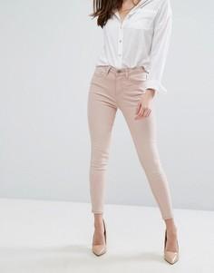 Джинсы скинни New Look - Розовый