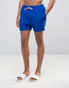 Шорты для плавания Selected Homme - Синий