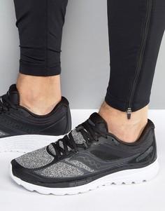 Серые кроссовки Saucony Running Guide 10 S20362-1 - Серый