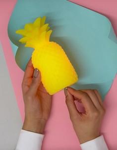 Светильник в виде ананаса из воска Sunnylife - Мульти