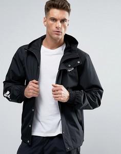 Черная куртка Reebok Vector BK5101 - Черный