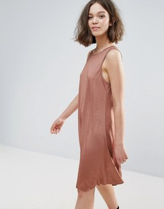 Платье без рукавов Glamorous - Медный