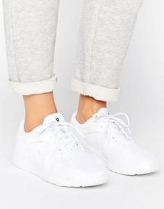 Белые кроссовки Asics Gel-Lyte Komachi - Белый