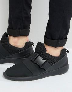 Черные кроссовки Brave Soul Ramsey - Черный