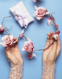 Цветочная гирлянда Sass & Belle - Мульти