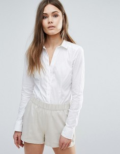 Боди Vero Moda - Белый