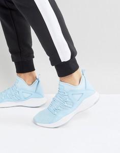 Синие кроссовки Nike Jordan Formula 23 881465-406 - Синий