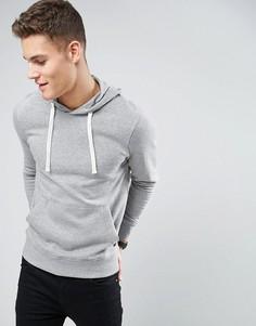Худи Produkt - Серый