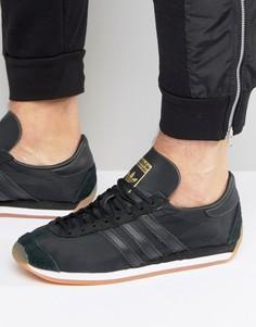 Кроссовки adidas Original Country OG - Черный