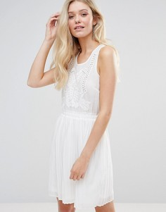 Платье Glamorous - Белый
