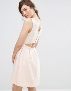 Платье Suncoo - Розовый