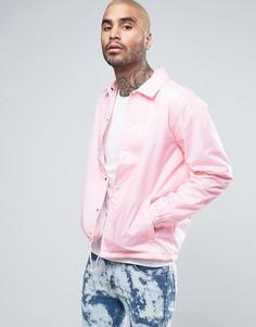Спортивная куртка Carhartt WIP Strike - Розовый