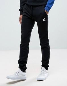 Узкие черные джоггеры Le Coq Sportif 1710391 - Черный