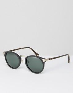 Солнцезащитные очки Raen - Черный