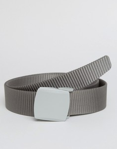 Нейлоновый ремень 7X - Серый