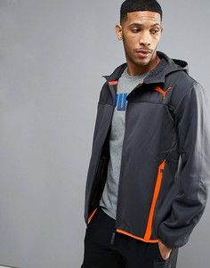 Куртка Puma Tech FZ - Серый