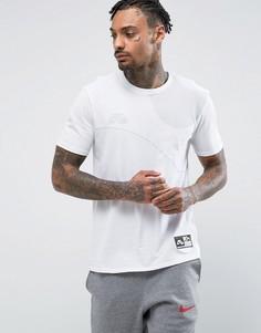 Белая футболка с логотипом Nike Air 834579-100 - Белый