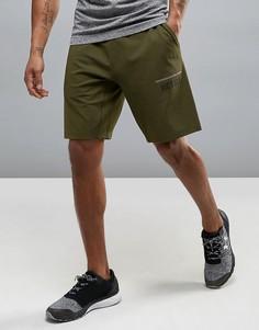 Спортивные шорты Jack & Jones Tech - Зеленый