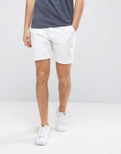 Базовые шорты чиносы Brave Soul - Белый