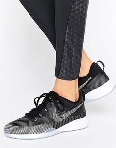 Тренировочные кроссовки Nike Air Zoom Tr Dynamic - Черный