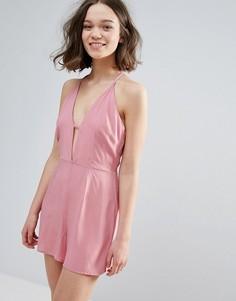Комбинезон Glamorous - Розовый