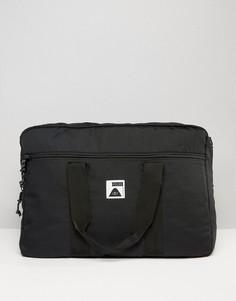Дорожная сумка Poler - Черный