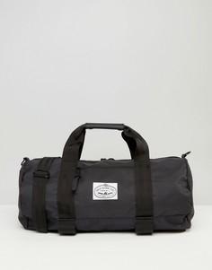Poler Classic DufflE Bag - Черный