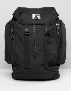 Рюкзак Poler Campdura - Черный