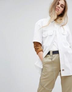 Рубашка Dickies - Белый