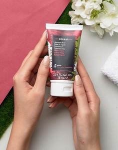 Крем для рук с ароматом японской розы Korres 75 мл - Бесцветный