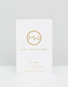 Салфетки с пудрой-хайлайтером Mai Couture (50 шт. - Оранжевый Beauty Extras