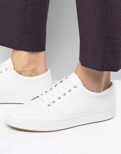Белые кроссовки Ben Sherman - Белый