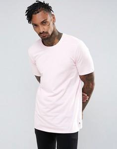 Розовая футболка Nike SB Pink Pack 844806-612 - Розовый