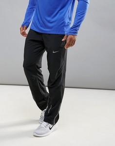 Черные джоггеры Nike Running Dri-Fit 683885-010 - Черный