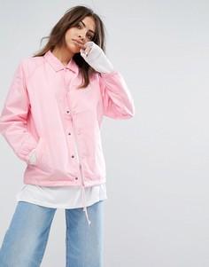 Спортивная куртка Carhartt WIP - Розовый
