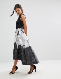 Платье Coast Steffie - Черный