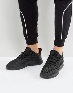Черные кроссовки adidas Originals Tubular Shadow BB8819 - Черный
