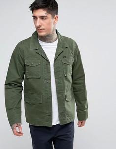 Куртка Lee - Зеленый