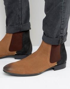 Ботинки челси Dead Vintage - Рыжий