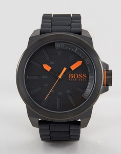 Часы BOSS Orange New York - Черный
